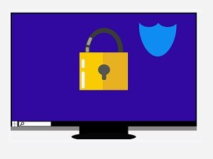 New Hacking Method Looks Like A Locked Computer