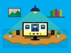 Survey Shows How Employees Working Remotely Affects Business